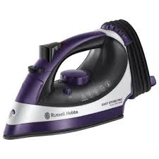 Russell Hobbs Purple Toaster Buy Russell Hobbs Easy Store 23780 Steam Iron Purple From Our