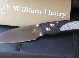 William Henry Kitchen Knives Fs William Henry Edc Barrage 581 And Wc Starbenza Bladeforums