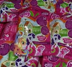 My Little Pony Blind Bags Box Warning Fake Blind Bags Being Sold Online Mlp Merch