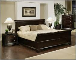 Diy Wood Bedroom Furniture How To Build A Bed Frame And Headboard Bedroom Furniture Free