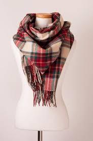 black friday plaid blanket scarf oversized scarf camel by rylowear