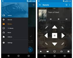 kodi for android kore a kodi remote app for android official and open source