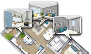 Virtual Home Design Free No Download Roomsketcher Visualizing Homes