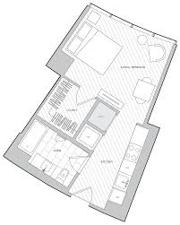 Luxury Apartment Floor Plan by Dc Luxury Apartment Floor Plans The Hepburn Apartments
