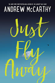 halloween city algonquin actor andrew mccarthy to discuss new ya book u0027just fly away u0027