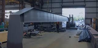 over head crane crane repair crane service melbourne sydney