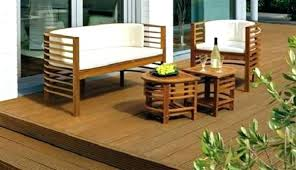 outdoor furniture for small spaces small space patio furniture vrdreams co