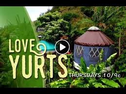 love yurts hgtv 5 amazing yurts you ll want to live in youtube