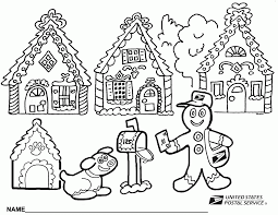 printable gingerbread house colouring page gingerbread house coloring pages montenegroplaze me ribsvigyapan