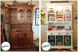 Craft Storage Cabinet Cabinet Organizers Craft Storage Center From And Hutch Craft