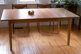ben barclay woodworking tables