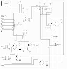 two phase motor wiring diagram two wiring diagrams