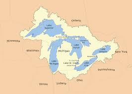 Lake Maps Mn Dnr Inland Lake Maps By County Lake Michigan Map Lake Michigan