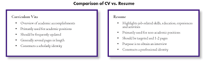 What Is Included On A Resume Resumes U0026 Cv