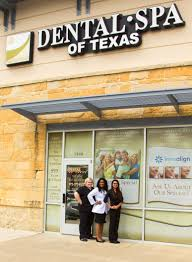 Frisco Texas Map Dental Spa Of Texas Map And Directions