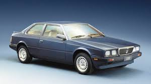 maserati truck on 24s worst sports cars maserati biturbo coupe
