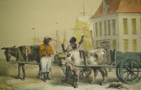 origins and uses of the creole languages in 18th century suriname