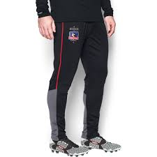 under armour men u0027s colo colo 16 17 training pants in black for men