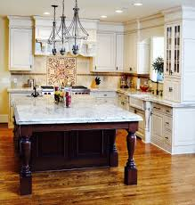 Old World Kitchen Designs by The Old World European Kitchen Design In Chapel Hill Cks Design