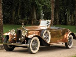 roll royce brown rm sotheby u0027s 1930 rolls royce phantom ii by brockman