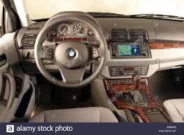 bmw blue interior car bmw x5 3 0i cross country vehicle model year 2003 blue