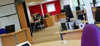 north east bic office space and business start up support