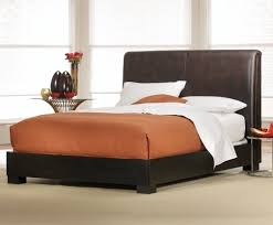 club bed vintage brown charles p rogers beds direct makers