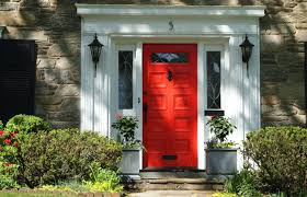 door charming front door styles for colonial homes beguiling