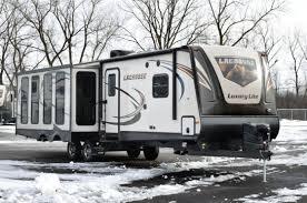 lacrosse rv floor plans top 5 best luxury travel trailers rving planet blog