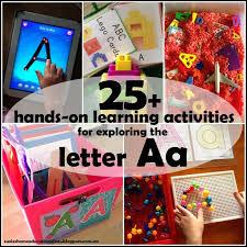 94 best letter a activities images on pinterest letter apples