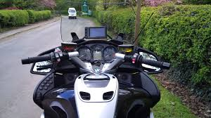 2010 r1200rt gps factory mount question bmw luxury touring community