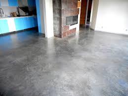 Concrete Kitchen Floor by Your Concrete Guy Decorative Concrete Photo Galleries And