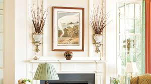 southern living at home decor living rooms ideas southern living