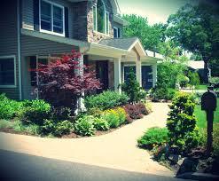 Front Yard Walkway Landscaping Ideas - 31 best front yard landscape images on pinterest front yard