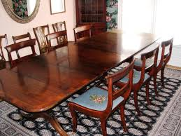 Duncan Phyfe Dining Room Table And Chairs Ideas Duncan Phyfe Fascinating Duncan Phyfe Dining Room