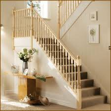 Modern Banisters Uk Stairparts Staircase Balustrading Stair Parts