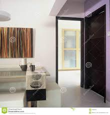 house entrance foyer royalty free stock image image 4696476