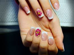 could your gel manicure leave you with nerve damage or skin cancer