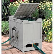 garden hose reels u0026 portable hose carts at ace hardware