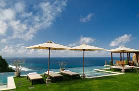 the ungasan clifftop resort bali wedding venue in bali