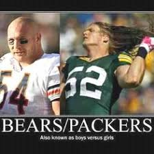 Bears Packers Meme - awesome anti packer photochops packers chicago and bears