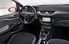 opel ford driven 2015 opel corsa