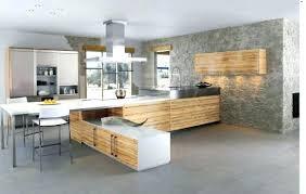 deco mur cuisine moderne deco cuisine mur blanc cethosia me