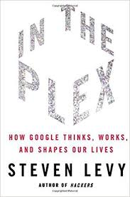 amazon si鑒e social in the plex how thinks works and shapes our lives steven