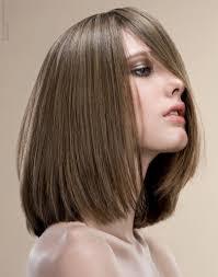 a line haircut long length blunt cut long hair straight across