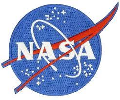 nasa blue logo usa flag nasa white red vector jacket diy