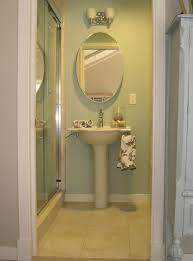 pedestal sink bathroom ideas sink sink frameless mirror and chic pedestal storage