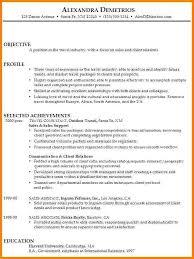 sle sales associate resume resume letter objective cover letter objective statement exles