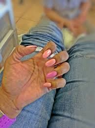110 best nails images on pinterest make up nailed it and long