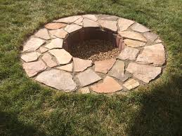 top 25 best in ground fire pit ideas on pinterest sunken fire